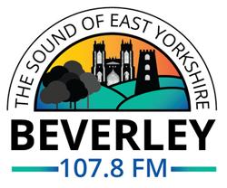 Beverley FM logo