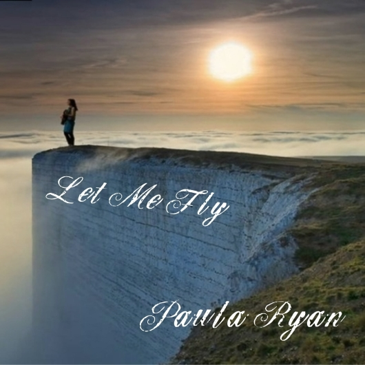 Let Me Fly Album Cover