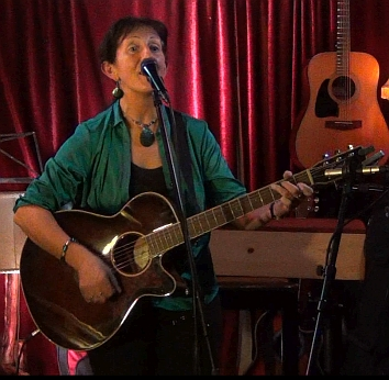 PR at Limerick Acoustic Club