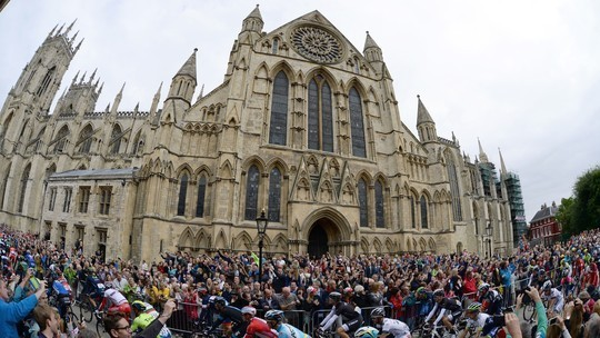 York Minster TDF