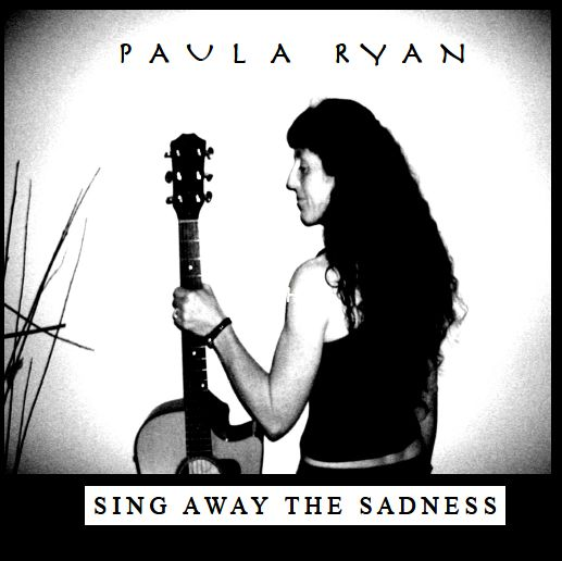 Sing Away The Sadness Album Cover