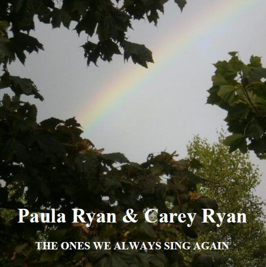 The Ones We Always Sing Again artwork