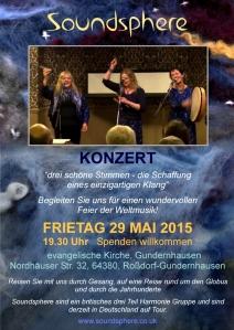 gundernhausen web poster