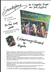 Heilbronn Poster