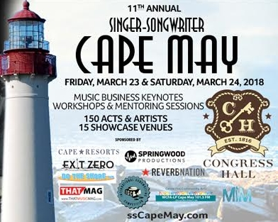 SS Cape May poster 2